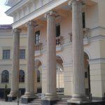 Kırgızistan Başsavcılık
