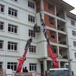 Lise Binası